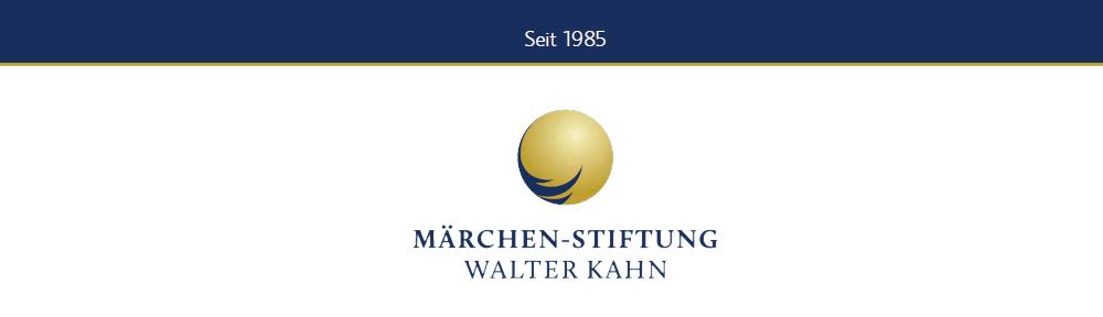 Märchen-Stiftung Walter Kahn
