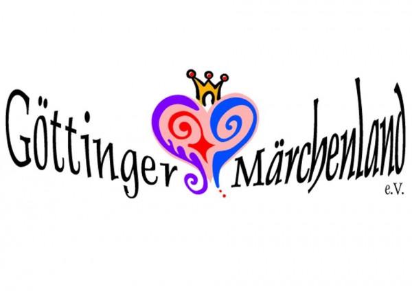 Logo Göttinger Märchenland - Frau Bartels