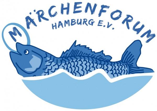 Logo maerchenforum_hamburg - Frau Ziermann