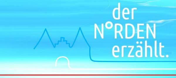 Logo-der Norden erzählt