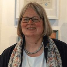 Dr. Hanna Dose, Leiterin des Museums